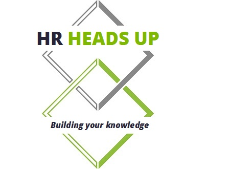 HR Heads Up – Volume. 12, Issue. 3