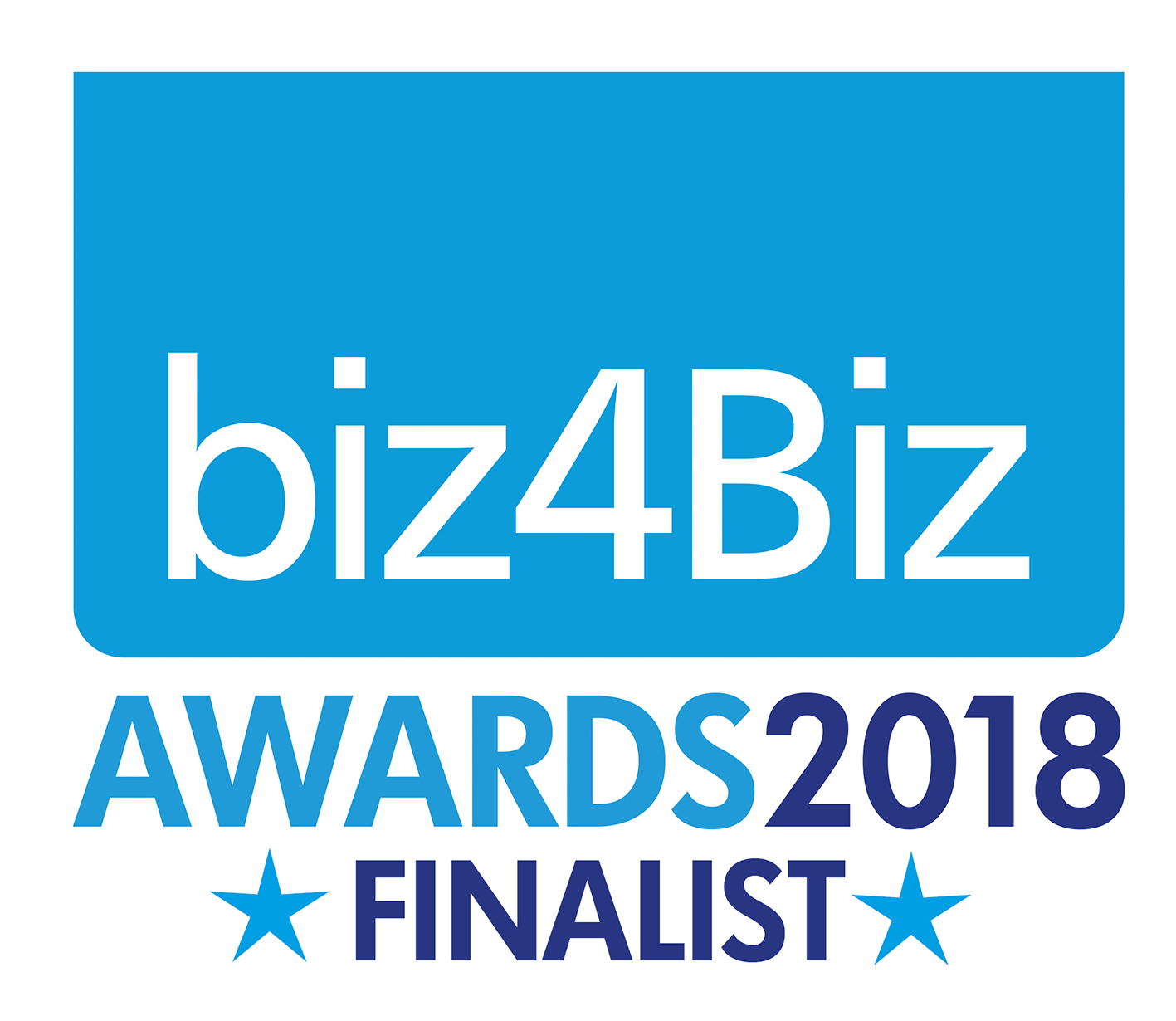 biz4Biz 2018 Awards Finalist