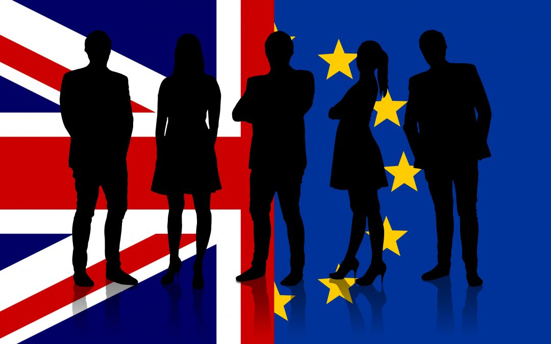 Brexit and Your Staff
